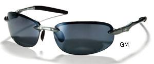 偏光サングラス選びはレンズカラーを使用目的に合わせて選ぶ事が大切。