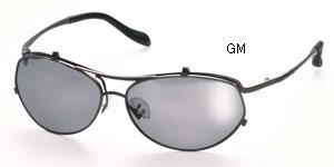 跳ね上げ式偏光サングラスは、ドライブや釣りなどにとても便利なサングラスです。