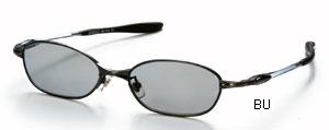 快適なサングラス選びは装用感、見え方の両方が重要です。