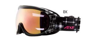 メガネを掛けてスキー、スノーボードをされる方にスキーゴーグル眼鏡対応のご提案