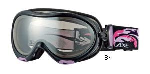ご婦人用スキーゴーグル、スノーボードゴーグルのご提案ゴーグル専門店。