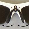 スポーツ用サングラスは激しい運動でも快適なサングラスが重要です。