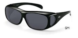 めがねを掛けたままサングラスを掛ける便利なオバー偏光グラスのご提案。