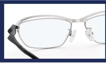 スポーツに対する興味が増す中、眼鏡を掛けている方への度入りスポーツグラスのご提案