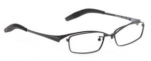 眼鏡を掛けている方への度入りスポーツ用グラスのご提案