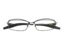眼鏡を掛けている方への度つきスポーツ用グラスのご提案