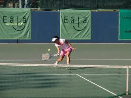 眼鏡を掛けている方のテニスどきに適したメガネテニス用の情報発信基地。