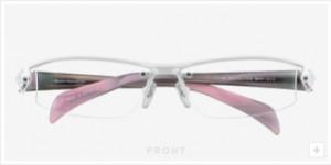 メガネを掛けている人にスポーツ時に合った度入りスポーツメガネのご提案ショップ。