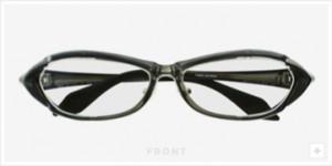 ふだんメガネとおしゃれなスポーツメガネ度付きデザインをご提案。