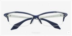 普段メガネとおしゃれなスポーツメガネ度入りデザインをご提案。