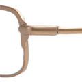 キッズメガネをふだん眼鏡とスポーツどきにも兼用で装用できるメガネのご提案