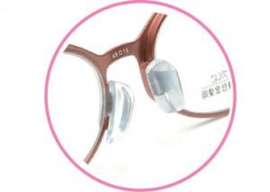 こどもメガネをふだん眼鏡とスポーツどきにも兼用で装用できるメガネのご提案