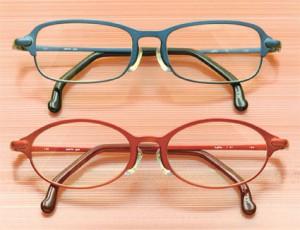 子どもメガネをふだん眼鏡とスポーツどきにも兼用で装用できるメガネのご提案