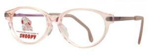 キッズ用メガネを治療用メガネとスポーツどきにも兼用で装用できる機能メガネのご提案