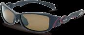 ウォーキングどきに適したスポーティな偏光レンズ仕様のスポーツ用サングラスです。
