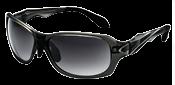 ご婦人タイプのスポーティな偏光レンズ仕様のウォーキングサングラスです。