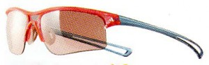 おしゃれなテニス用サングラスadidas raylor 404 01 6061