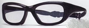 メガネが必要なフットサル選手に適したフットサル保護ゴーグル度つきのご紹介。