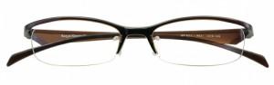 普段メガネとオートバイ時のメガネが兼用川崎和男kazuo kawasaki MP921メガネフレーム