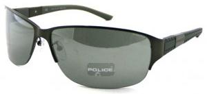 POLICEサングラス サングラス8695G-627X