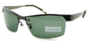 POLICEサングラス 8800J-530P