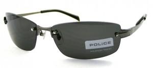 POLICEサングラス 8801J-530P