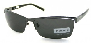 POLICEサングラス 8802J-530P