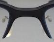 普段メガネにバイク時のヘルメットを考慮したメガネフレームのご提案