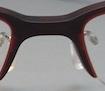 普段メガネに単車時のヘルメットを考慮したメガネフレームのご提案