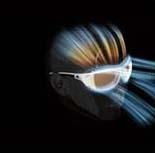 adidasスポーツサングラスa393のサングラス及び度入りサングラスの特徴