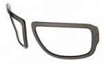 メガネとゴーグルとサングラスと度入りゴーグルと度つきサングラスを1本でをご提案