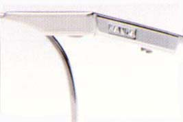 カンダ老眼鏡 スリムフォールド SF001ー200