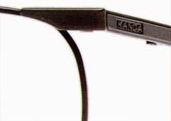 神田老眼鏡 スリムフォールド SF001ー300