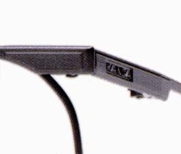 カンダスリムフォールド SF016Sー700 コンパクト携帯用折りたたみフレーム