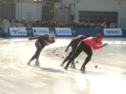 アイススケートにおける眼の機能はとても大切。アイススケート時の安全なサッカーメガネのご提案