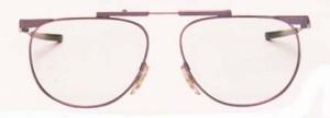 カンダスリムフォールド SF007ー600 コンパクト折りたたみ老眼鏡