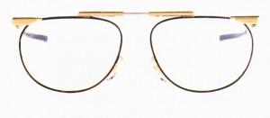 カンダスリムフォールド SF007ー107 携帯用折りたたみ老眼鏡
