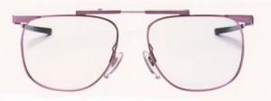 神田スリムフォールド SF008Sー600 コンパクト折りたたみ携帯用老眼鏡