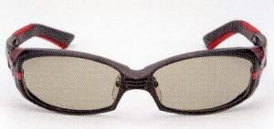 タレックス偏光レンズ仕様の偏光サングラスのご提案