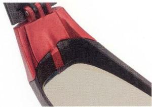 タレックス偏光レンズ仕様の偏光サングラスZEALのご提案