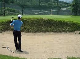 ゴルフにおけるサングラス選びの重要性をご提案