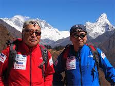 登山には欠かせないサングラスの最適な登山用サングラスのご紹介