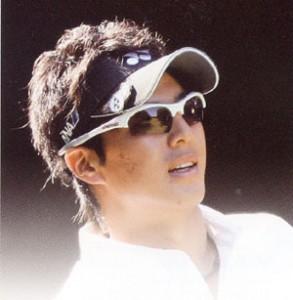 眼鏡を掛けている方のスポーツグラス度入りは競技によって選ぶご提案