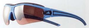 自転車用サングラスおすすめのアディダスadidas a167L&a168Sサングラス