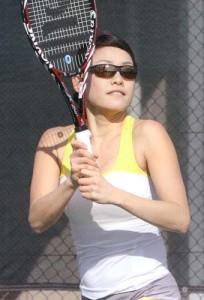 スポーツサングラスの選び方はスポーツ競技によってフレーム、レンズカラーを選ぶ事