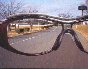 サイクリングサングラスには広い視界が得られズレにくいサングラスを選ぶご提案