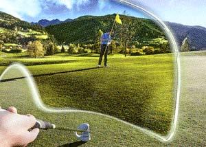 スポーツ用サングラスはレンズによて集中力に差がでます。
