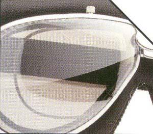 メガネを掛けている方の度付きゴーグルバイクのご提案ショップ。
