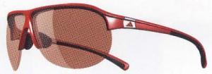 度付きスポーツサングラス adidasアディダス tourpro a178L/a179Sのご紹介