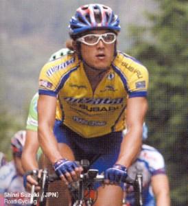自転車どきのスポーツグラス自転車はズレにくく、軽いスポーツグラスを選ぶ